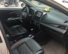 Bán Toyota Vios 1.5G 2015, màu vàng cát  giá 515 triệu tại Hà Nội