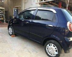 Cần bán gấp Chevrolet Spark 2009, màu xanh  giá 119 triệu tại Đắk Lắk