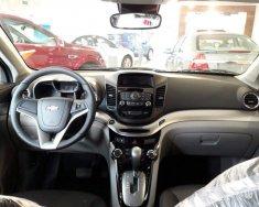 Bán xe Chevrolet Orlando Lt đời 2017, màu đỏ giá 598 triệu tại Tp.HCM