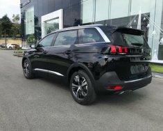 Bán Peugeot 5008 1.6 AT đời 2018, màu đen giá 1 tỷ 339 tr tại Hà Nội