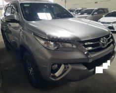 Hiền Toyota bán xe Toyota Fortuner 2.7V 4x2 AT 2017, màu bạc, nhập khẩu giá 1 tỷ 300 tr tại Tp.HCM