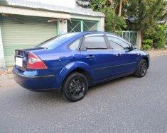 Cần bán xe Ford Focus 1.6 đời 2005, màu xanh dương giá 213 triệu tại BR-Vũng Tàu