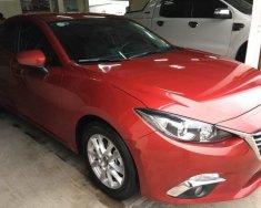 Bán Mazda 3 1.5L năm sản xuất 2016, màu đỏ  giá 638 triệu tại Quảng Ninh