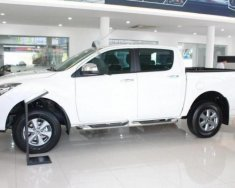 Bán xe Mazda BT 50 2.2L 4x4 MT sản xuất 2018, màu trắng, nhập khẩu giá 680 triệu tại Hà Nội