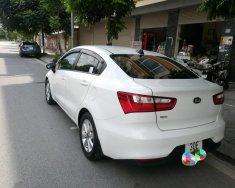 Cần bán lại xe Kia Rio năm 2015, màu trắng, xe nhập khẩu nguyên chiếc, giá tốt 482triệu giá 482 triệu tại Hà Nội