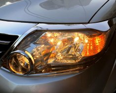 Cần bán xe Toyota Fortuner V 2.7L AT đời 2012, màu bạc giá 735 triệu tại Tp.HCM