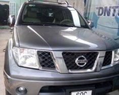 Bán Nissan Navara đời 2013, màu xám số tự động giá 455 triệu tại Đồng Nai