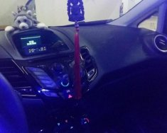 Bán xe Ford Fiesta Ecoboot đời 2014, màu đỏ giá 475 triệu tại Tp.HCM
