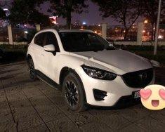Bán xe Mazda CX 5 sản xuất năm 2016, màu trắng giá 875 triệu tại Hà Nội
