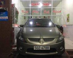 Cần bán lại xe Mitsubishi Grandis năm sản xuất 2007 giá cạnh tranh giá 400 triệu tại Đồng Nai
