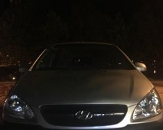 Bán xe Hyundai Getz 1.1 MT đời 2010, màu bạc, xe nhập  giá 182 triệu tại Hà Nội