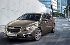 Chevrolet Cruze 2018 số tự động GIÁ SIÊU TỐT giá 659 triệu tại Hà Nội