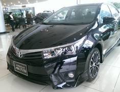 Toyota Mỹ Đình - Đại lý cung cấp Vios, Corolla Altis, Camry, Innova giá ưu đãi nhất trường giá 513 triệu tại Hà Nội