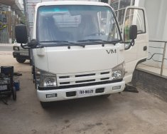 Đại lý bán xe tải Isuzu 3t5, hỗ trợ trả góp 95% giá trị xe giá 480 triệu tại Đồng Nai