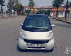 Bán ô tô Smart Fortwo sản xuất năm 2002 đăng ký 2006, màu bạc, giá tốt giá 185 triệu tại Bình Dương