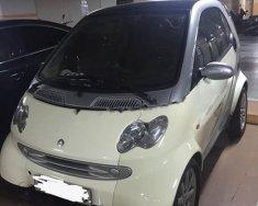 Bán Smart Fortwo đời 2008, màu trắng, nhập khẩu   giá 248 triệu tại Tp.HCM