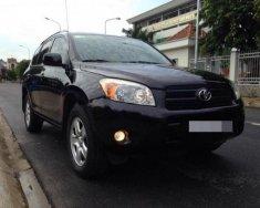 Chính chủ bán Toyota RAV4 năm 2008, màu đen, xe nhập giá 580 triệu tại Hải Phòng