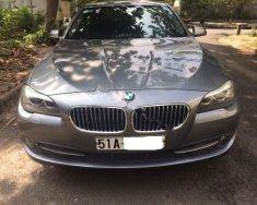 Bán xe BMW 5 Series 523i SX 2010, màu xám, xe nhập giá 900 triệu tại Tp.HCM