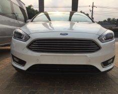 Bán xe Ford Focus all new 2018, giá tốt nhất, tặng nhiều phụ kiện chính hãng giá 750 triệu tại Tây Ninh