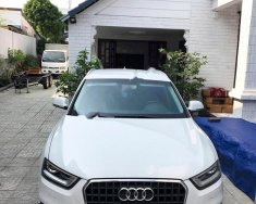 Chính chủ bán xe Audi Q3 2.0 2014, màu trắng, nhập khẩu giá 1 tỷ 199 tr tại Tp.HCM