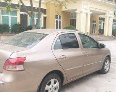 Bán xe Toyota Vios đời 2009, 242tr giá 242 triệu tại Tuyên Quang