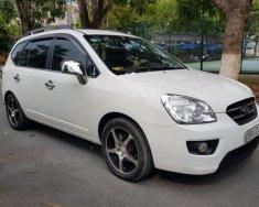 Bán Kia Carens LX 1.6 MT sản xuất 2010, màu trắng giá 278 triệu tại Đồng Tháp