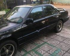 Cần bán lại xe Nissan Stanza đời 1992, màu đen, xe nhập xe gia đình giá 74 triệu tại Tp.HCM