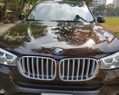 Cần bán lại xe BMW X3 xDrive 20i năm 2016, nhập khẩu nguyên chiếc giá 1 tỷ 560 tr tại Tp.HCM