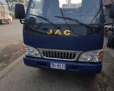 Cần bán xe tải Jac 2t4, thùng dài 3m7, hỗ trợ vay tối đa giá trị xe giá 305 triệu tại Đồng Nai