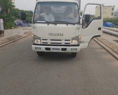 Bán xe tải Isuzu 3t5 đời 2018, hỗ trợ 90% vốn giá 470 triệu tại Đồng Nai