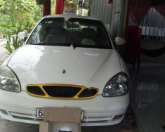Cần bán xe Daewoo Nubira II 1.6 năm sản xuất 2001, màu trắng, nhập khẩu nguyên chiếc số sàn giá 120 triệu tại An Giang