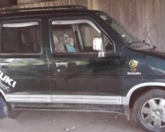Cần bán xe Suzuki Wagon R+ MT đời 2005, giá chỉ 170 triệu giá 170 triệu tại Tp.HCM