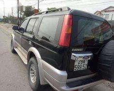 Cần bán Ford Everest MT đời 2006, 199tr giá 199 triệu tại Hà Tĩnh