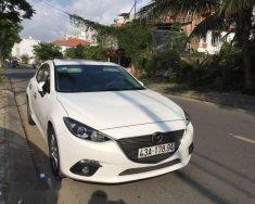 Bán xe Mazda 3 đời 2016, màu trắng, giá 599tr giá 599 triệu tại Đà Nẵng