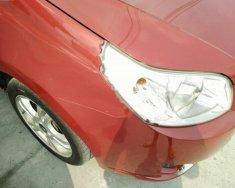 Cần bán xe Daewoo GentraX sản xuất năm 2010, màu đỏ, nhập khẩu Hàn Quốc giá 310 triệu tại Cần Thơ