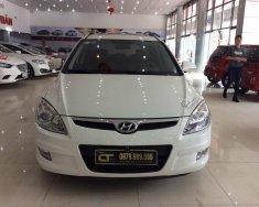 Bán xe Hyundai i30 CW năm 2010, màu trắng, nhập khẩu số tự động, 429tr giá 429 triệu tại Hải Phòng