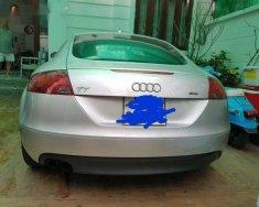 Bán Audi TT năm sản xuất 2008, màu bạc, nhập khẩu, 985 triệu giá 985 triệu tại Tp.HCM