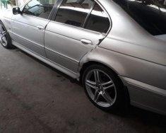 Cần bán lại xe BMW 5 Series 525i đời 2002, màu bạc giá 248 triệu tại Tp.HCM