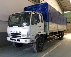 Bán xe tải Fuso 8 tấn FM nhập khẩu nguyên chiếc mới giá 770 triệu tại Hà Nội