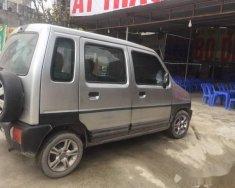 Cần bán xe Suzuki Wagon R năm 2005, giá chỉ 90 triệu giá 90 triệu tại Tp.HCM