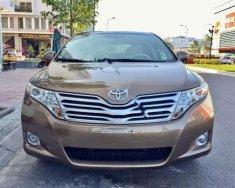 Cần bán lại xe Toyota Venza 2.7 sản xuất 2011, màu nâu, nhập khẩu nguyên chiếc chính chủ, giá tốt giá 925 triệu tại Khánh Hòa