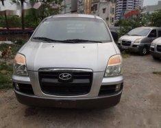 Bán Hyundai Starex GRX đời 2004, màu bạc số sàn giá 240 triệu tại Hà Nội