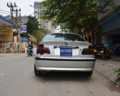 Cần bán gấp BMW 3 Series 328i đời 2004, màu bạc chính chủ giá 226 triệu tại Hà Nội
