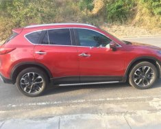 Bán xe Mazda CX 5 2.0 đời 2017, màu đỏ chính chủ giá 870 triệu tại Khánh Hòa
