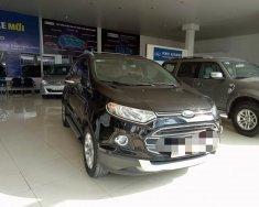 Cần bán xe Ford EcoSport 2014, màu đen giá 518 triệu tại Tp.HCM