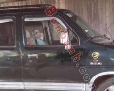 Cần bán gấp Suzuki Wagon R+ 1.0 MT 2005 số sàn, giá chỉ 168 triệu giá 168 triệu tại Tp.HCM