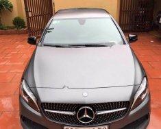 Cần bán xe Mercedes A250 2016, màu xám, xe nhập giá 1 tỷ 220 tr tại Hà Nội