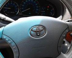 Cần bán xe Toyota Sienna XLE năm 2009, màu bạc, nhập khẩu chính hãng giá 900 triệu tại Đồng Nai