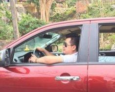 Bán xe Mazda BT 50 đời 2015, màu đỏ   giá 550 triệu tại BR-Vũng Tàu