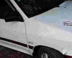 Cần bán gấp Kia Pride đời 1996, màu trắng, nhập khẩu Hàn Quốc giá 45 triệu tại Tp.HCM